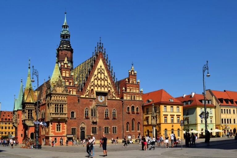 Wroclaw sample picture
