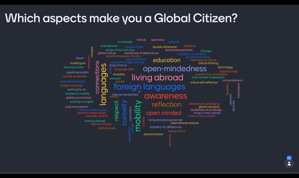 Word Cloud_Global Citizen